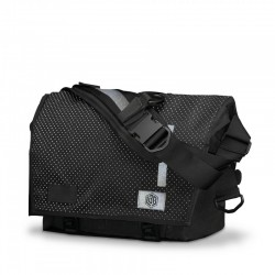 LBB The Echelon Messenger Small - Eclipse Reflective
