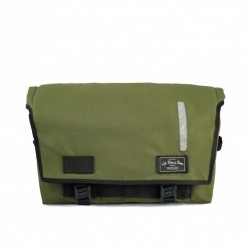 LBB The Echelon Messenger Small - Olive