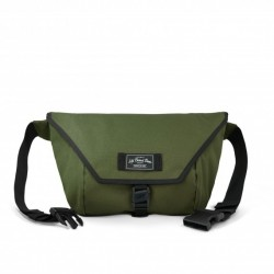 LBB The Slingshot Sling Bag - Olive Green
