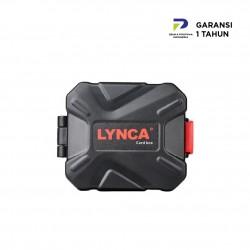 LENS GO LYNCA KH 5 Waterproof Memory Case