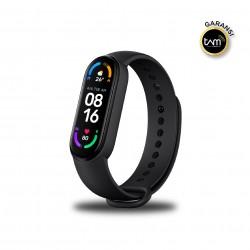 Xiaomi - Mi Band 6 Black