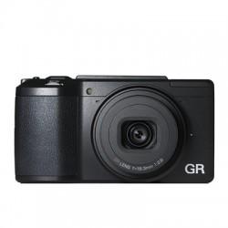 Ricoh GR II OTH Digital Camera
