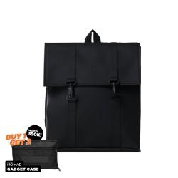 Rains MSN Bag Mini Black
