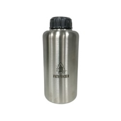Pathfinder Stainless Steel Widemouth Bottle - 64oz