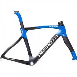 Pinarello FS Dogma F12 Size 46.5 - Zeus Blue Frameset