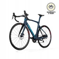 Pinarello Prince Blue Steel Size 46
