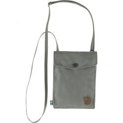 Fjallraven Pocket Bag Super Grey