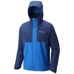 Columbia Men's Evolution Valley™ Jacket Super Blue