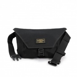 LBB The Slingshot Sling Bag - Black