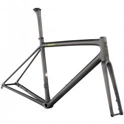 Specialized FS S-Works Aethos Black Carbon Size 49