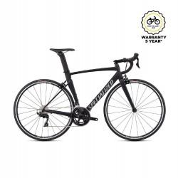 Specialized Allez Sprint Size 49 - Black Reflectivity with Ulte R8020 & Ceramic Elite WS