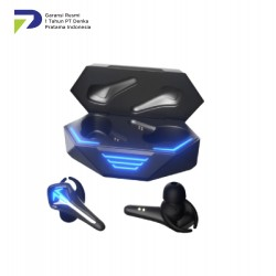 Saramonic SR-BH60 True Wireless Gaming Earbuds Black