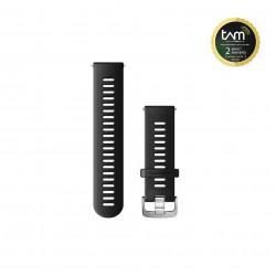 Garmin Acc Replacement Band Forerunner 55 Black