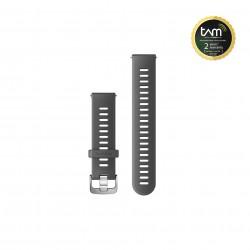 Garmin Acc Replacement Band Forerunner 55 Grey