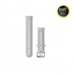 Garmin Acc Replacement Band Forerunner 55 White