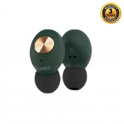 Sudio Wireless Earbud TOLV Green