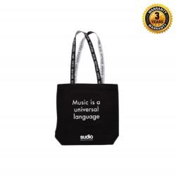 Sudio Tote Bag