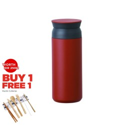 Kinto Travel Tumbler 500ml Red Official store