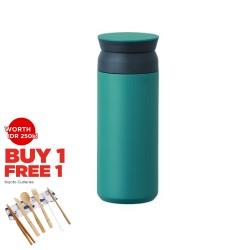 Kinto Travel Tumbler 500ml Turquoise