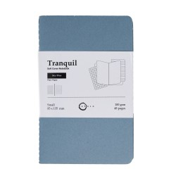 Akasa Sky Blue Tranquil Notebook
