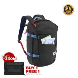 Crumpler Tucker Bag Black