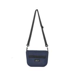 Theodor Sling Bag Varos Series - Navy Blue