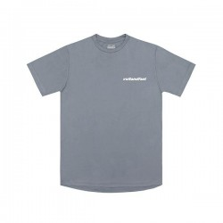 Volt and Fast - Bolt Tee Gray