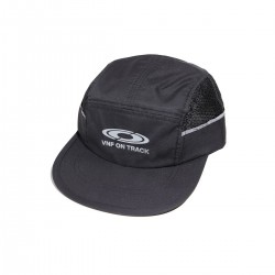 Volt and Fast - VNF On Track Cap Black