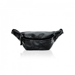 Vsymbol SUPER BLACK WAISTBAG Local Brand