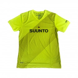 Mills Performance Jersey with Suunto Logo