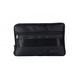 Digital Nomad Lite Gadget Pouch - Black
