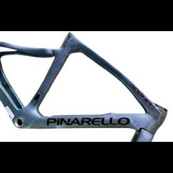 Pinarello FS Dogma F12 Size 50 - Titan Grey Frameset