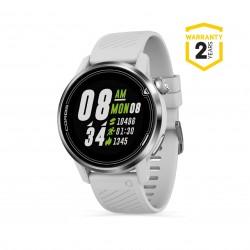 Coros Apex Multisport Watch 42mm White