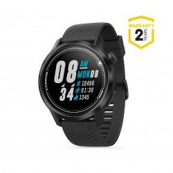 Coros Apex Multisport Watch 46mm Black/Grey