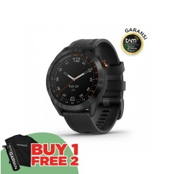 Garmin Approach S40 Golf GPS Black