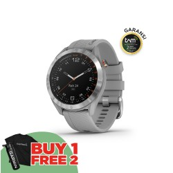 Garmin Approach S40 Golf GPS Gray