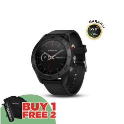 Garmin Approach S60 Black GPS Golf Watch