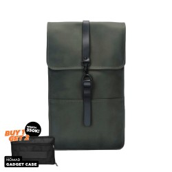 Rains Backpack Green Original