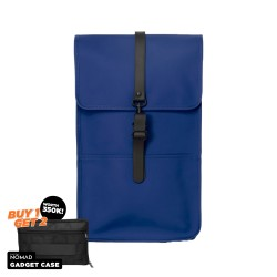 Jual Rains Backpack Klein Blue Original Ready Stock