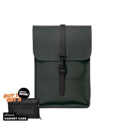 Jual Rains Backpack Mini Green Original
