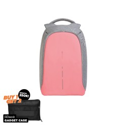 XD Design Bobby Compact Anti-Theft Backpack Coralette