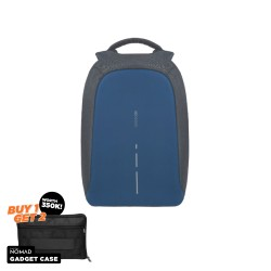 XDDesign Bobby Compact Anti-Theft Backpack Diver Blue