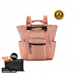 Crumpler Identity Backpack Medium Coffee Blush