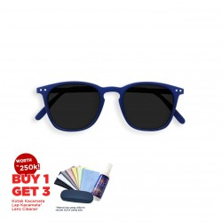 Izipizi SUN - #E Navy Blue Grey Lenses