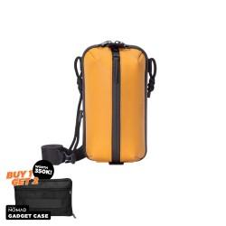 Ucon Acrobatics Matteo Bag Lotus Series Honey Mustard