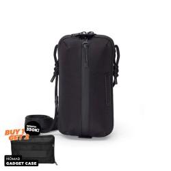 Ucon Acrobatics Matteo Bag Stealth Series Black