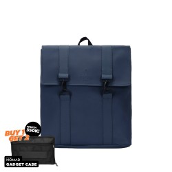 Rains MSN Bag Blue Original