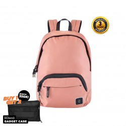 Crumpler Nest Egg Backpack Coffee Blush