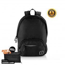 Crumpler Nest Egg Backpack Black