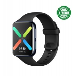 OPPO Watch Serries 46mm Black